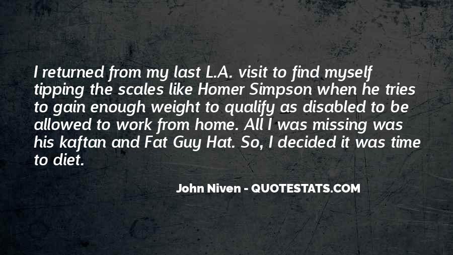 John Niven Quotes #665321