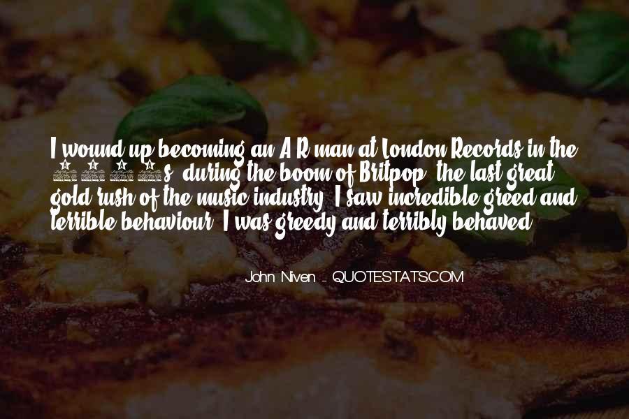 John Niven Quotes #703183