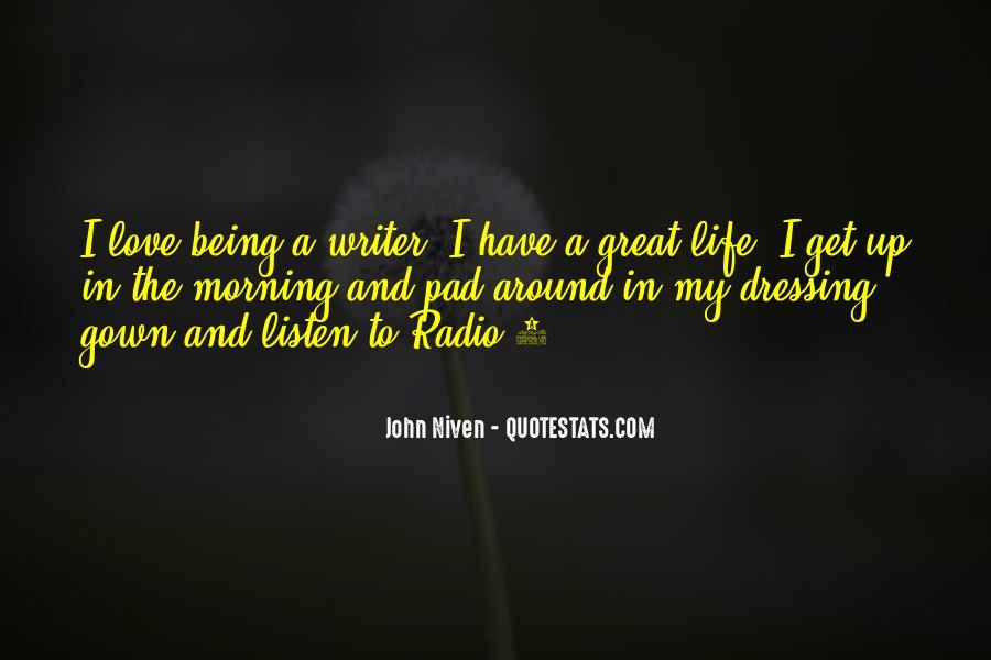 John Niven Quotes #772554