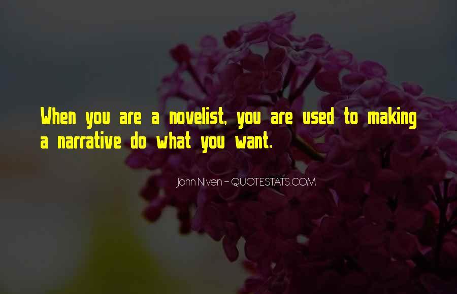 John Niven Quotes #965646