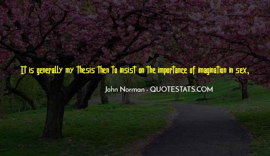 John Norman Quotes #612093