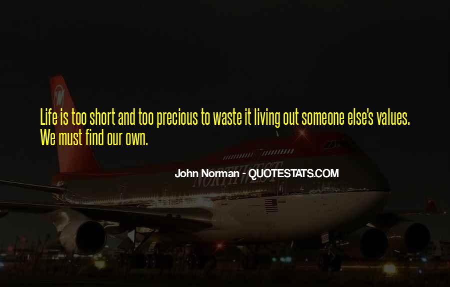 John Norman Quotes #772599
