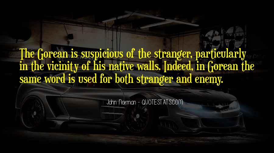 John Norman Quotes #795403