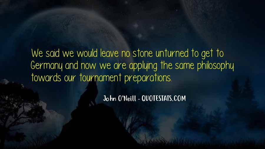 John O'Neill Quotes #483439