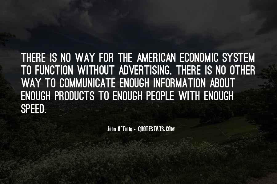 John O'Toole Quotes #461093