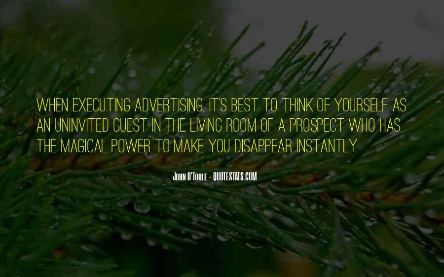John O'Toole Quotes #775414