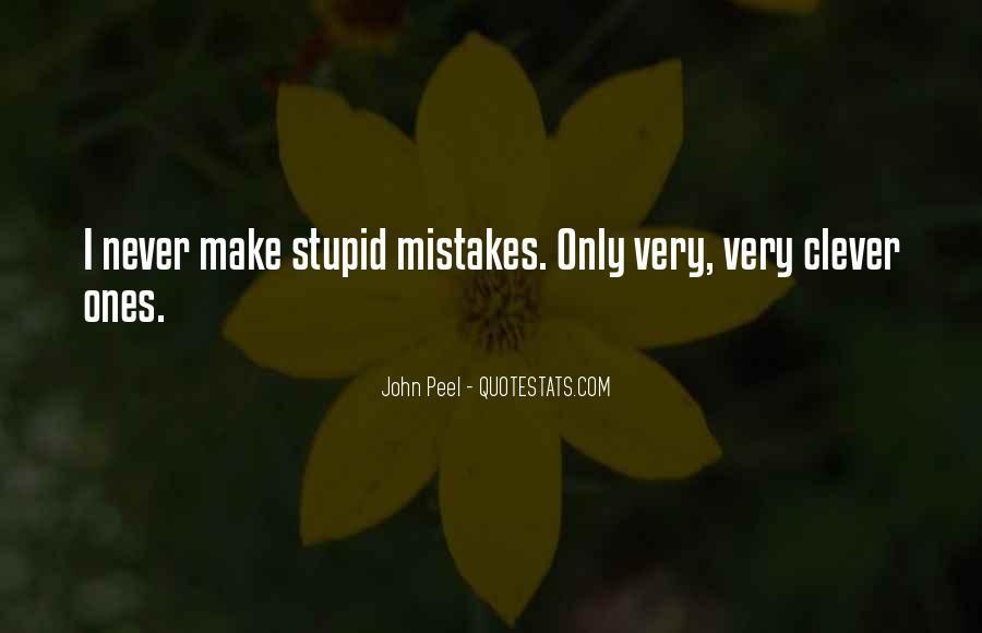 John Peel Quotes #1660654