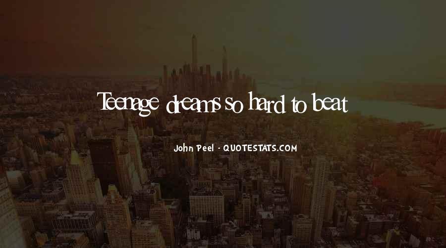 John Peel Quotes #179740