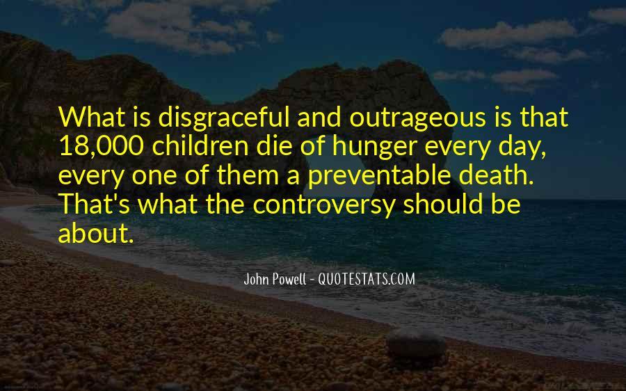 John Powell Quotes #1006972