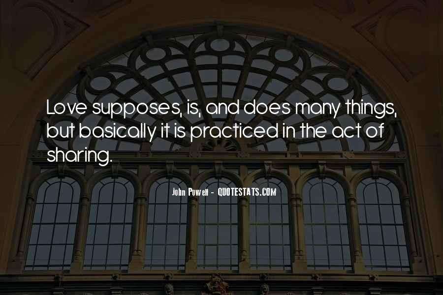 John Powell Quotes #1035413