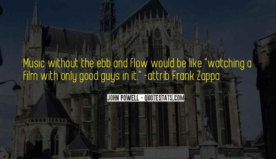 John Powell Quotes #1058318