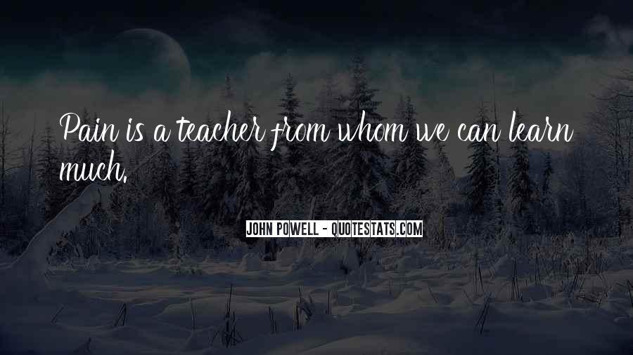 John Powell Quotes #1295085