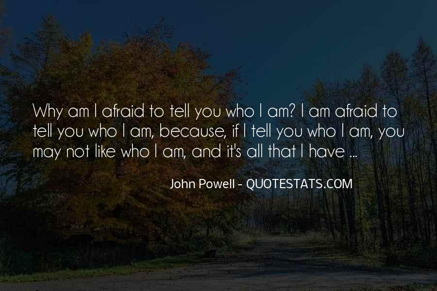 John Powell Quotes #228097