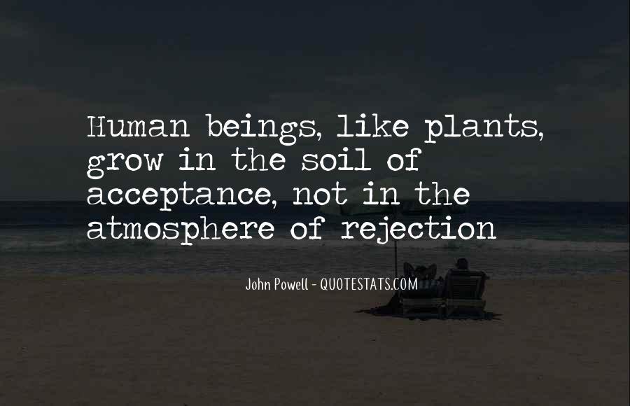 John Powell Quotes #293485