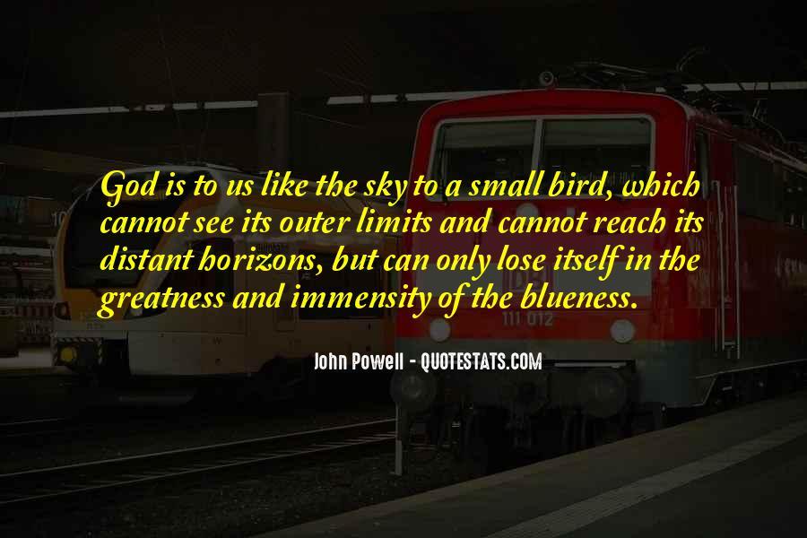 John Powell Quotes #329870