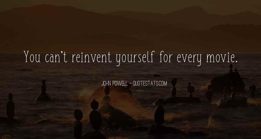 John Powell Quotes #383449