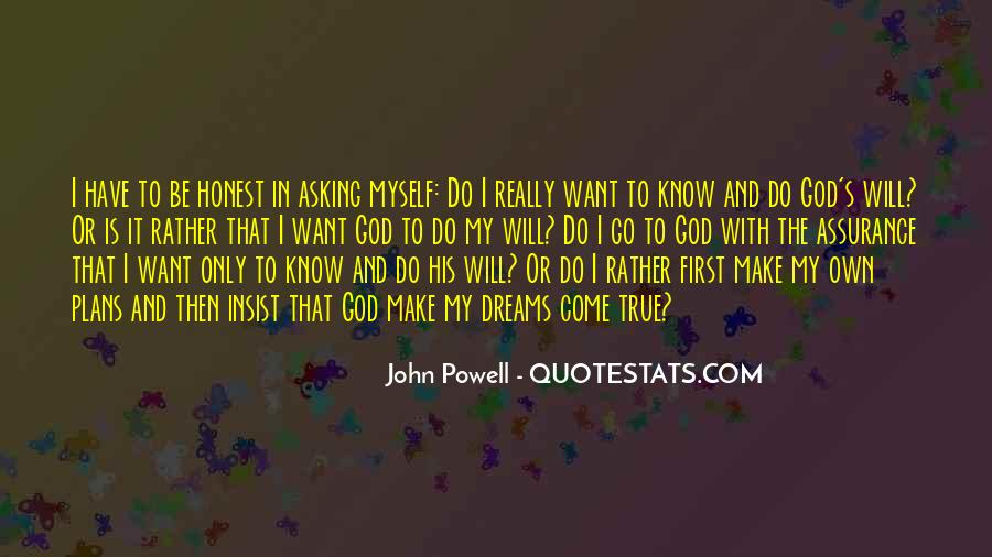 John Powell Quotes #555412
