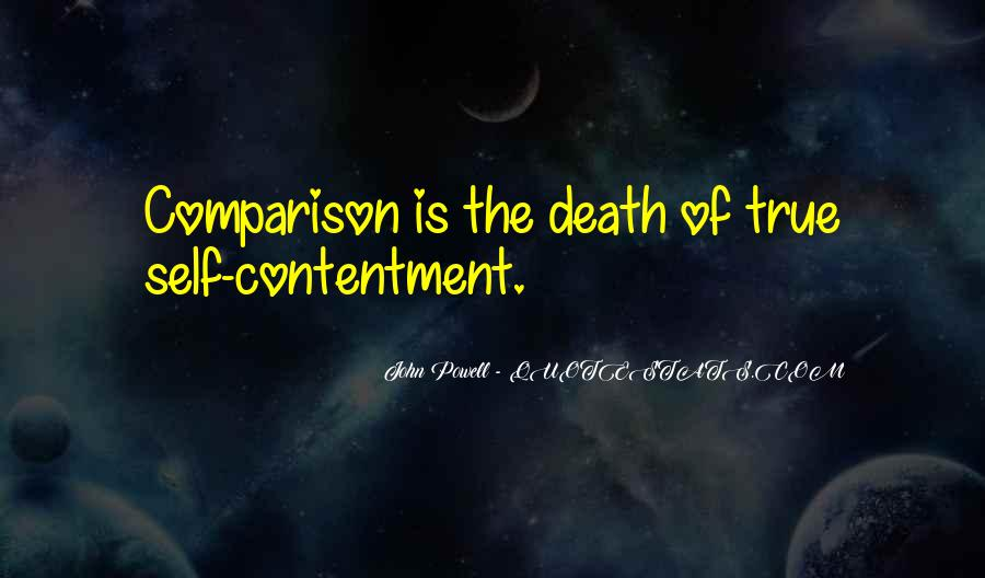 John Powell Quotes #622984