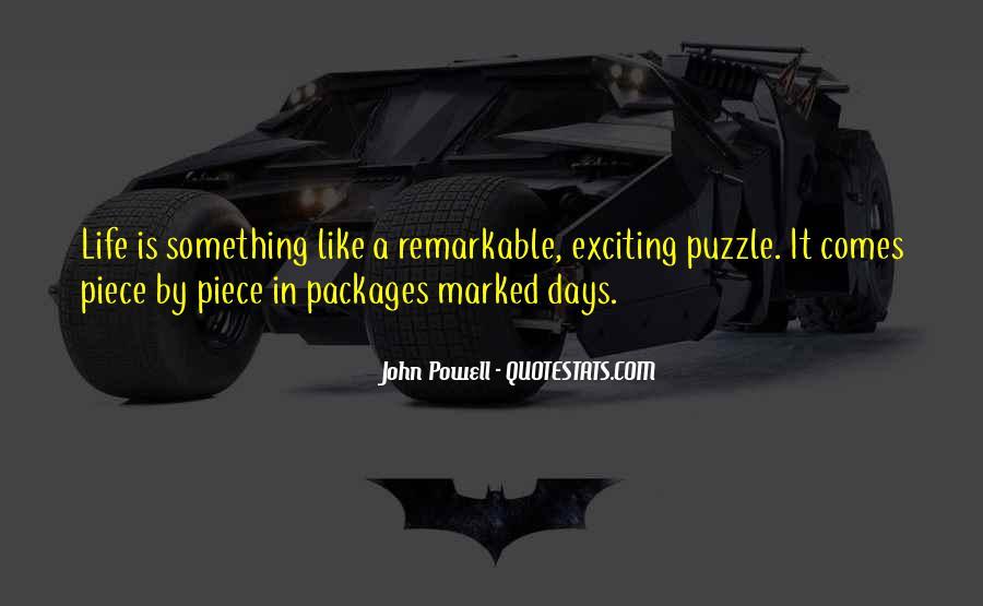 John Powell Quotes #699840