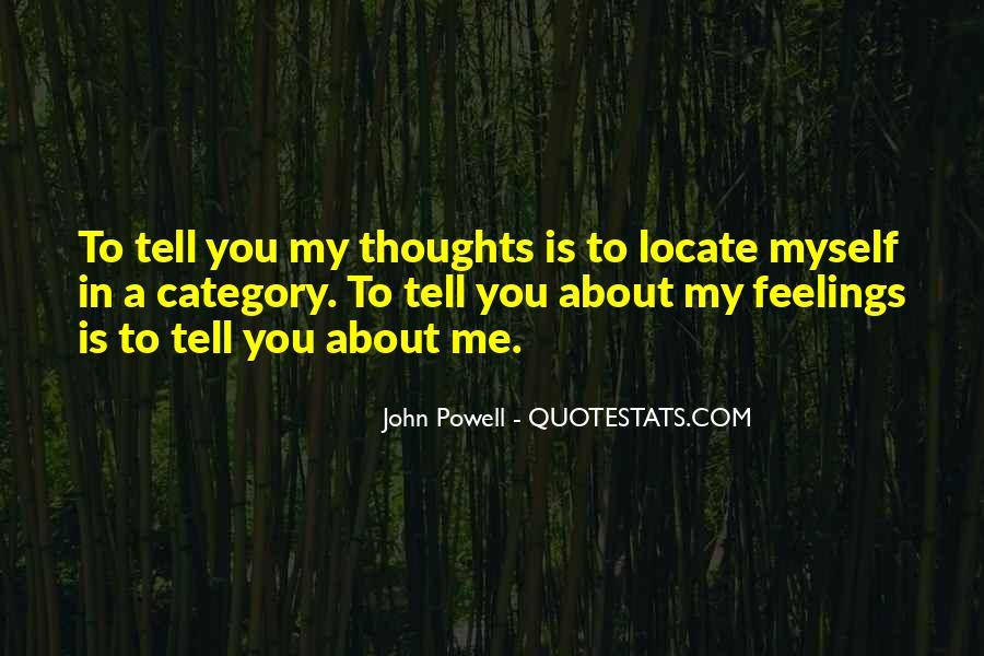 John Powell Quotes #793628