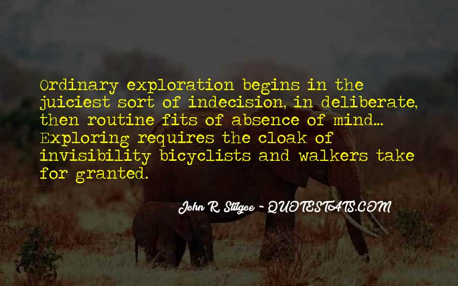 John R. Stilgoe Quotes #1166233