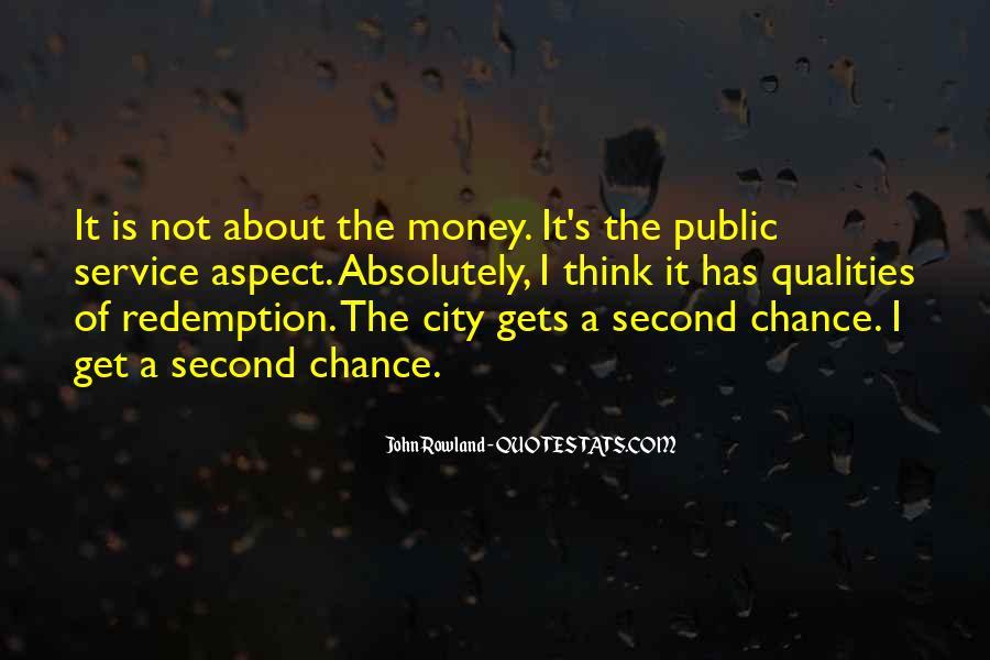 John Rowland Quotes #1282713