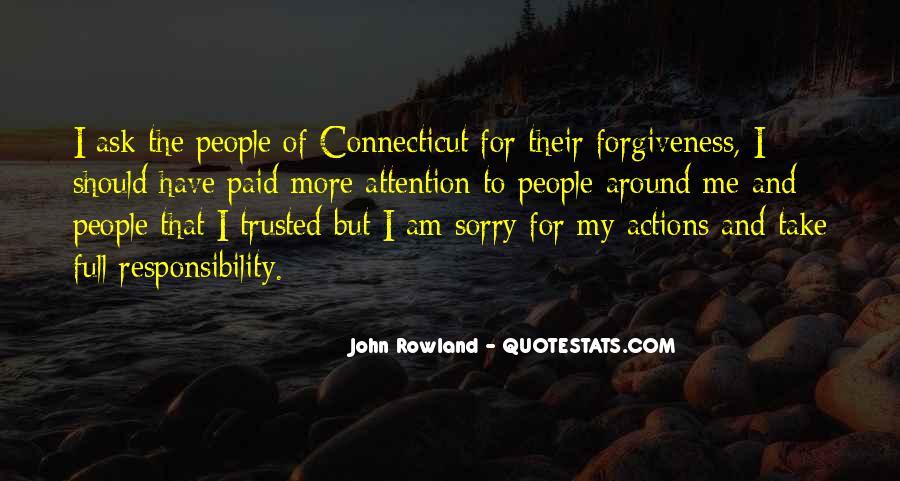 John Rowland Quotes #501221