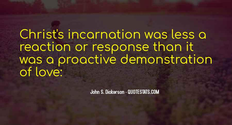John S. Dickerson Quotes #117104