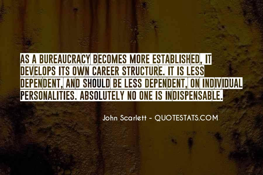 John Scarlett Quotes #1083819