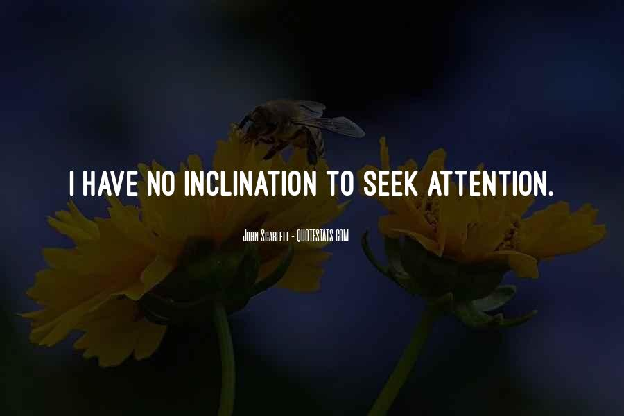 John Scarlett Quotes #655693