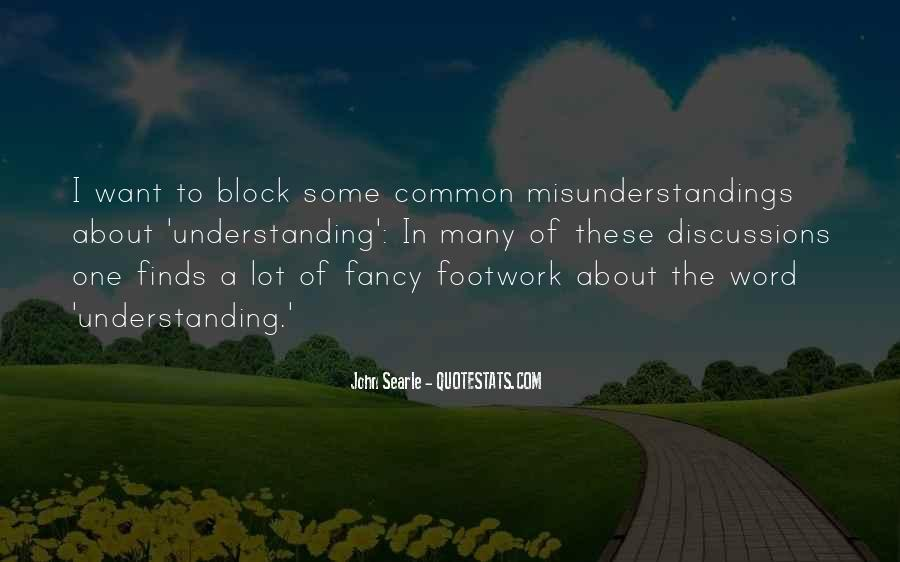 John Searle Quotes #1011317