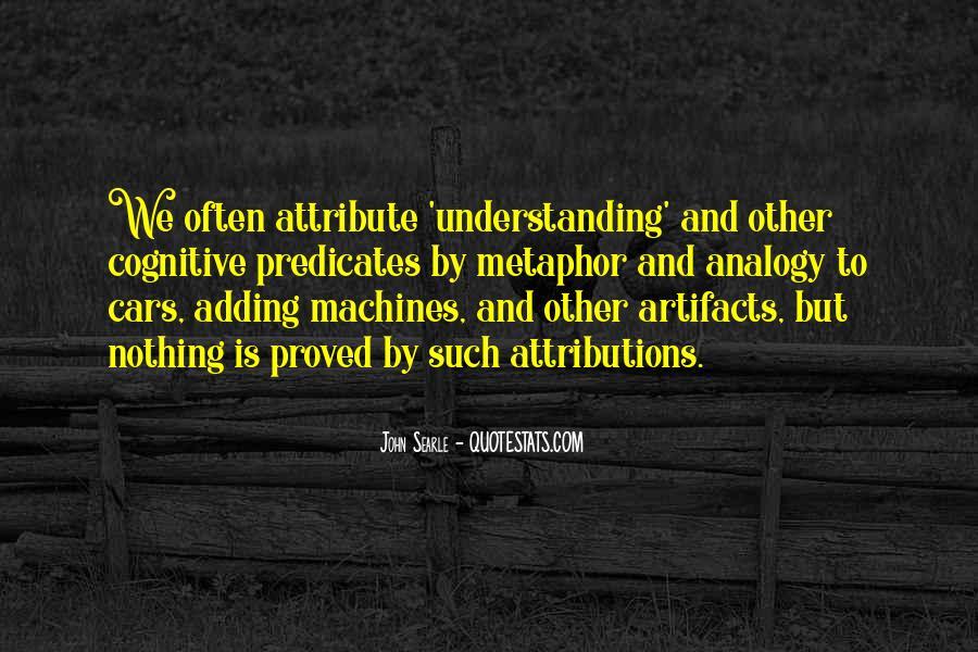 John Searle Quotes #1017224