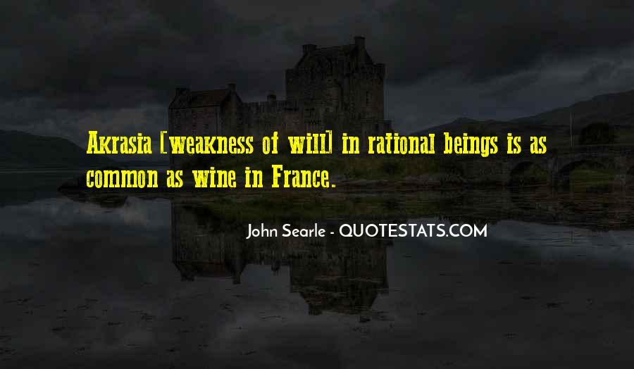 John Searle Quotes #144246