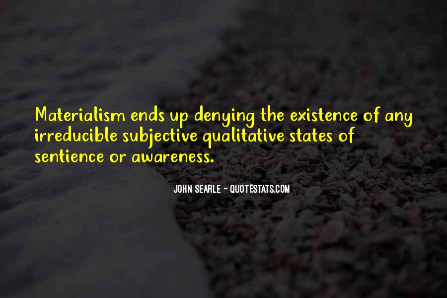 John Searle Quotes #1488382