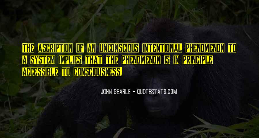 John Searle Quotes #1663358