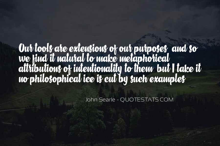 John Searle Quotes #196899