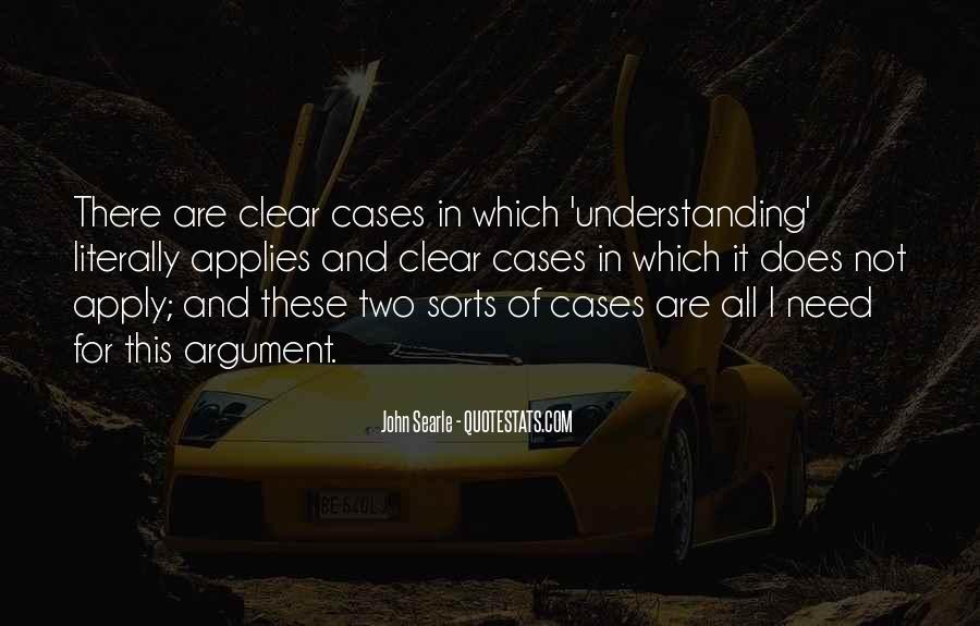 John Searle Quotes #388195