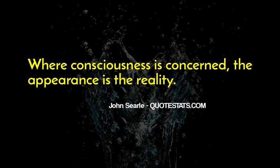 John Searle Quotes #438766