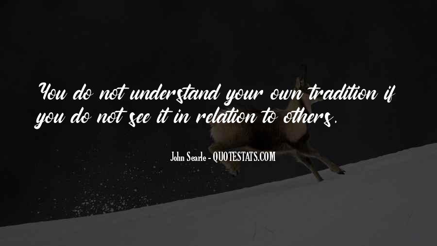 John Searle Quotes #598873