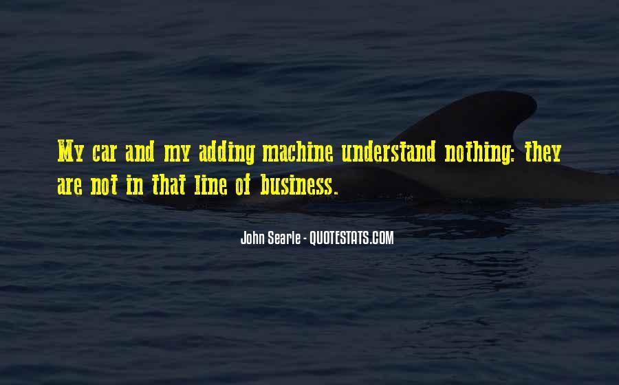 John Searle Quotes #659868