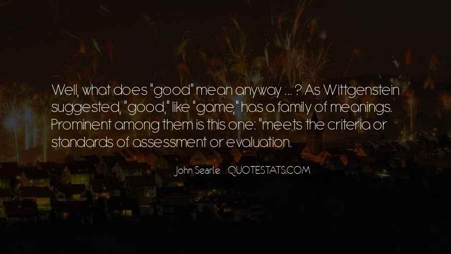 John Searle Quotes #741047