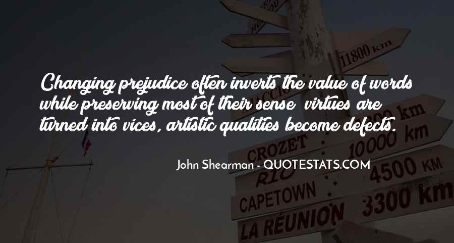 John Shearman Quotes #1616672