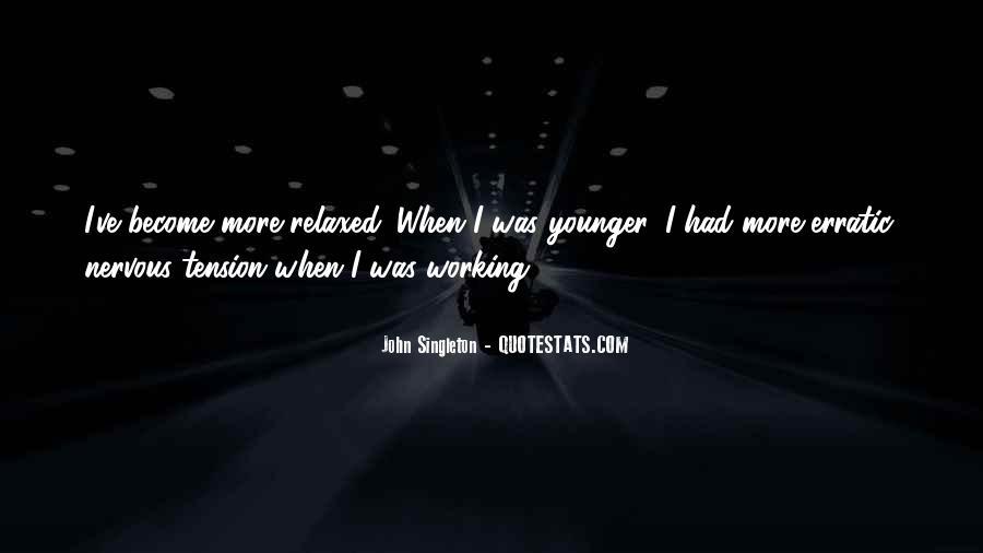 John Singleton Quotes #247891