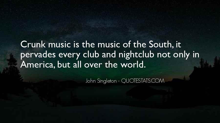 John Singleton Quotes #864693