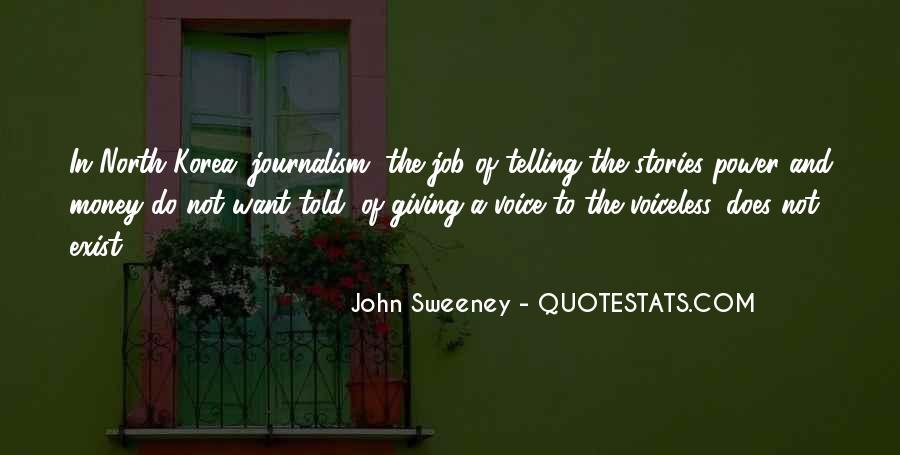 John Sweeney Quotes #1171350
