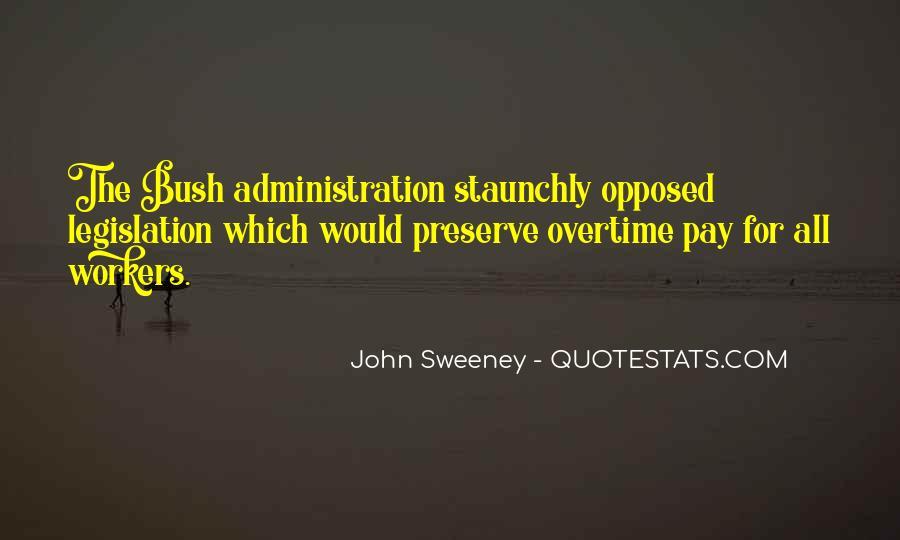 John Sweeney Quotes #1345247