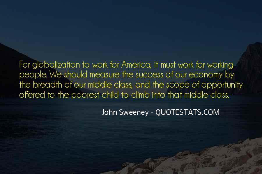 John Sweeney Quotes #1651961