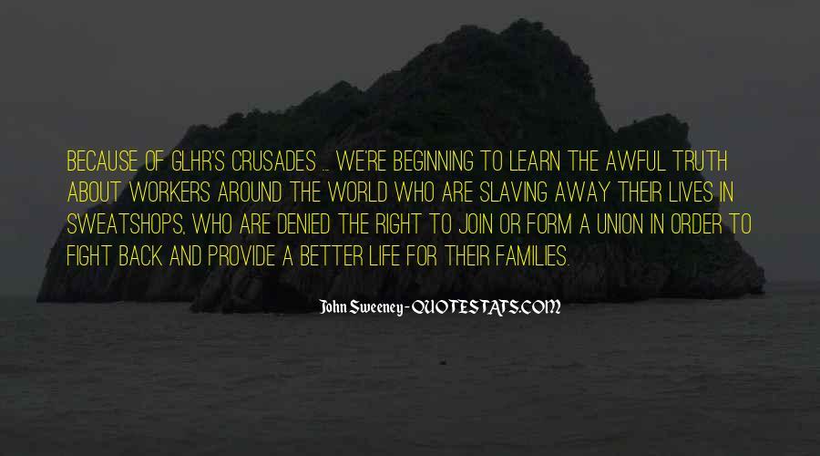 John Sweeney Quotes #180627