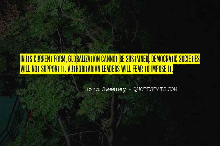 John Sweeney Quotes #321763