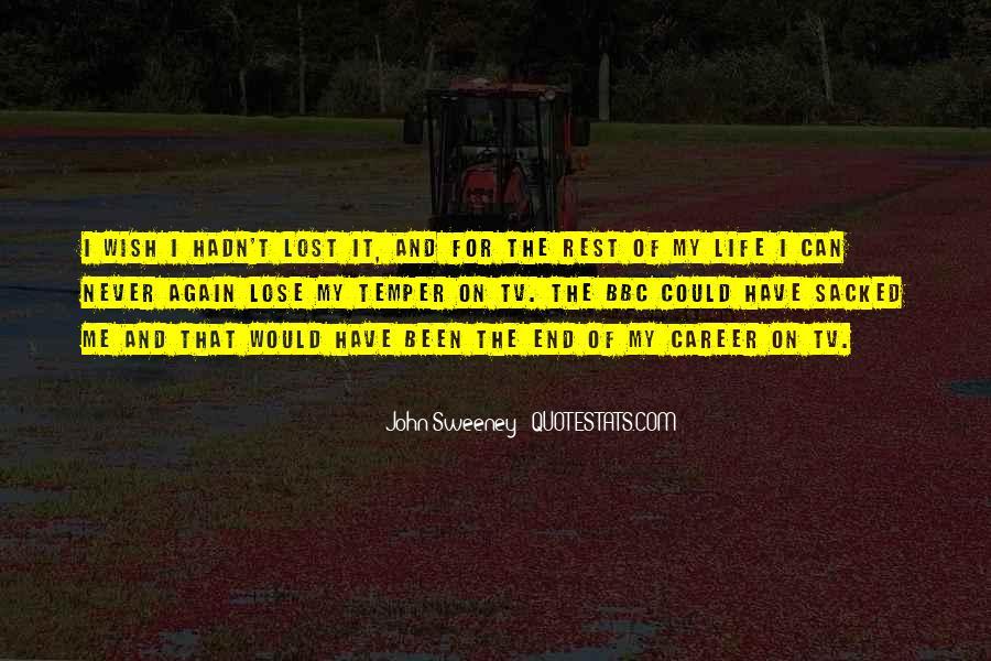 John Sweeney Quotes #409005